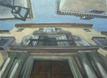 PALACIO DE AGREDA.(GRANADA)